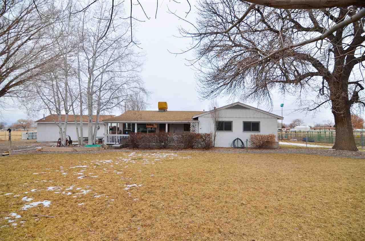 665 30 1/2 Road, Grand Junction, CO 81504