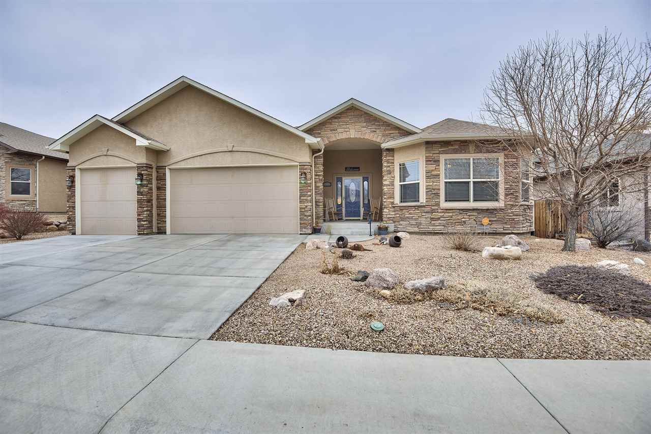 511 Swan Lane, Grand Junction, CO 81507