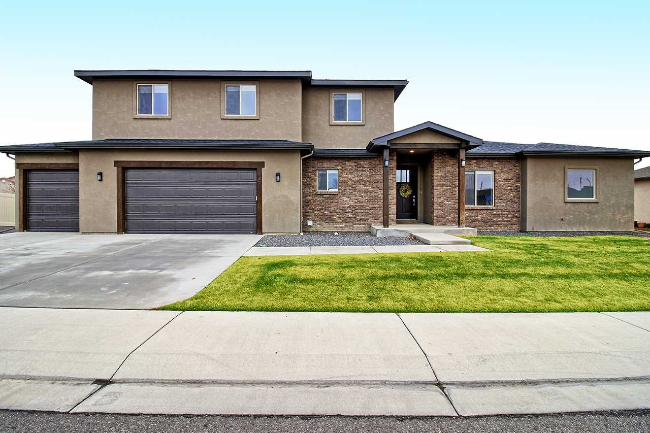 747 Lab Court, Grand Junction, CO 81505