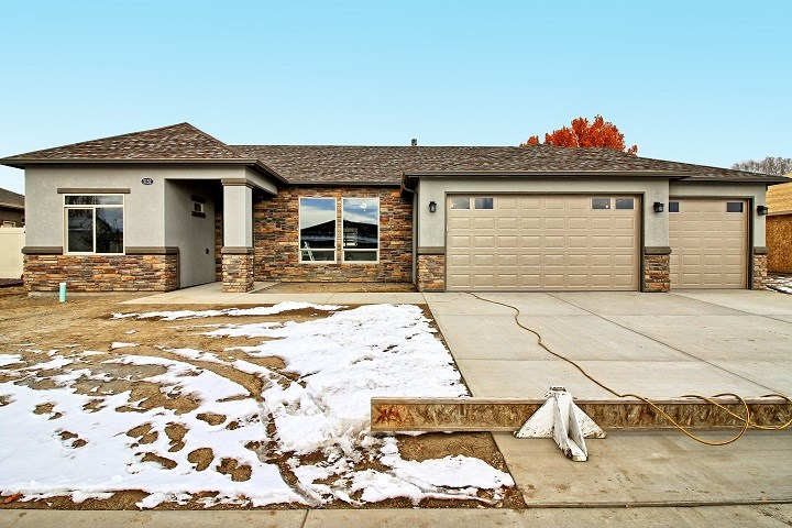 3152 Saddle Gulch Drive, Grand Junction, CO 81504