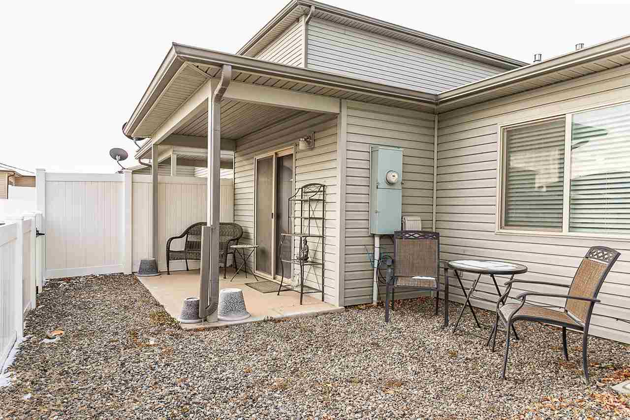 MLS# 20200430 - 23 - 656 1-2 Serenity Lane , Grand Junction, CO 81505