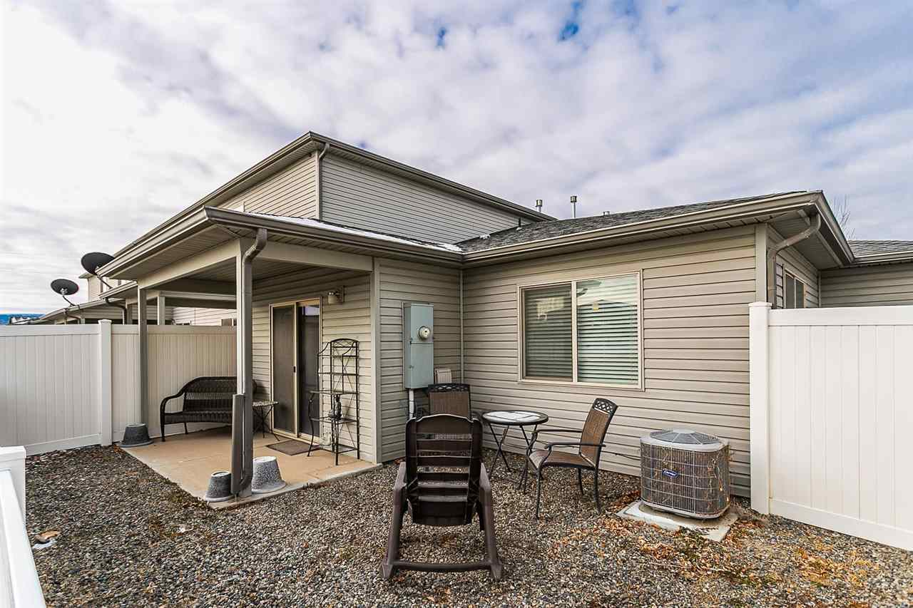 MLS# 20200430 - 24 - 656 1-2 Serenity Lane , Grand Junction, CO 81505