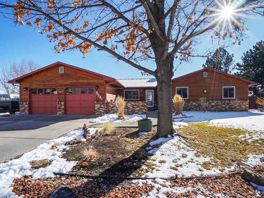3081 Hoisington Avenue, Grand Junction, CO 81504
