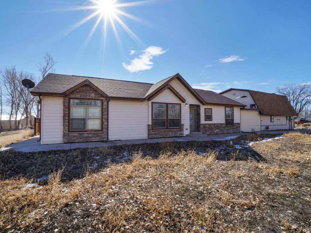 594 33 1/2 Road, Clifton, CO 81520