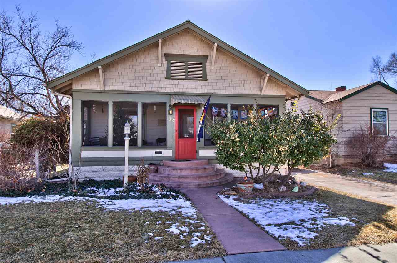 1337 Rood Avenue, Grand Junction, CO 81501