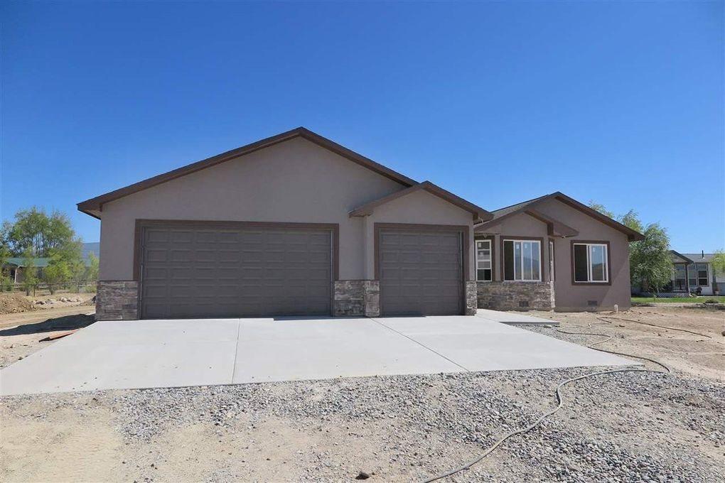 304 Desert Vista Road, Whitewater, CO 81527
