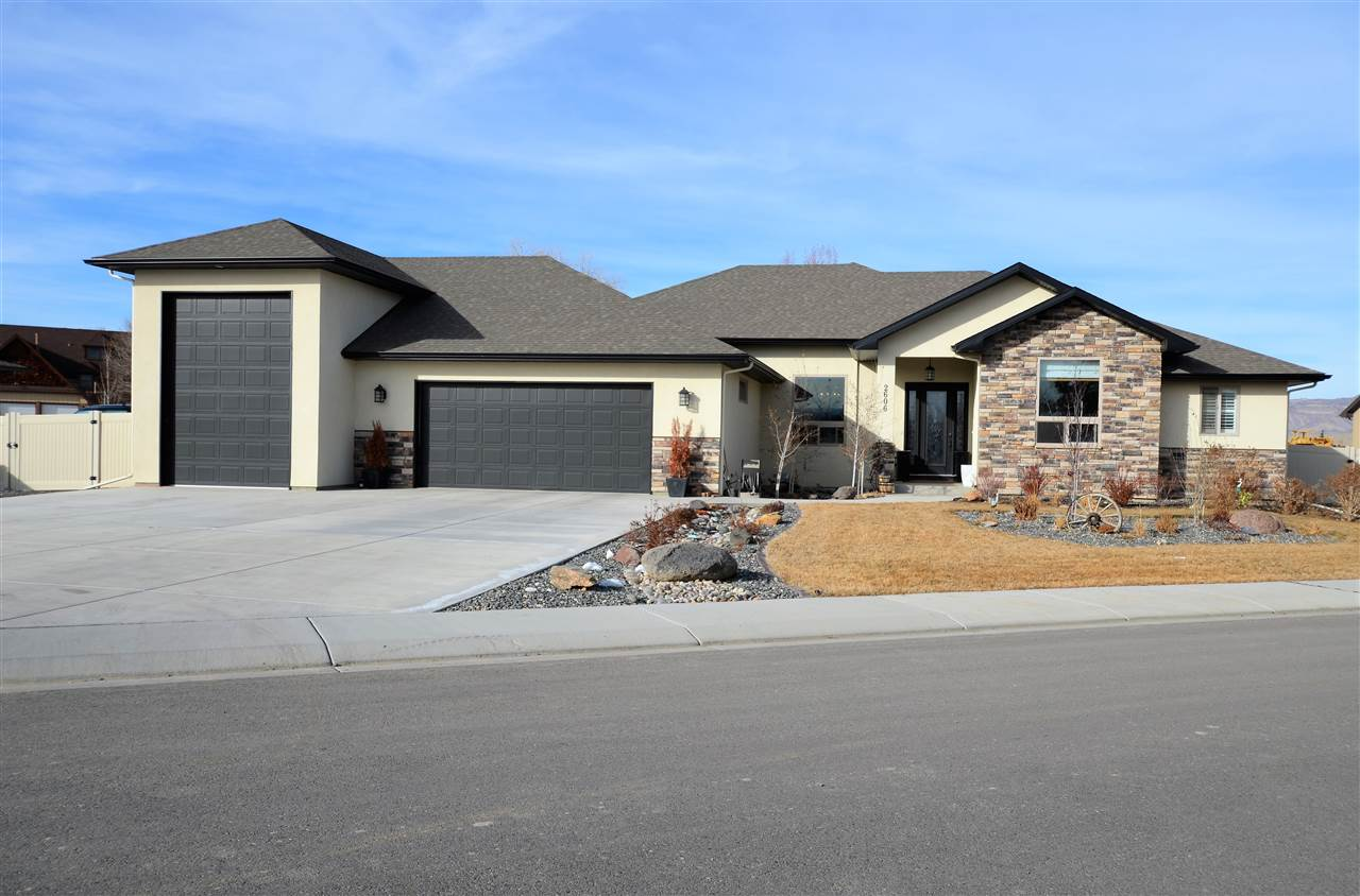 2606 Liberty Lane, Grand Junction, CO 81506