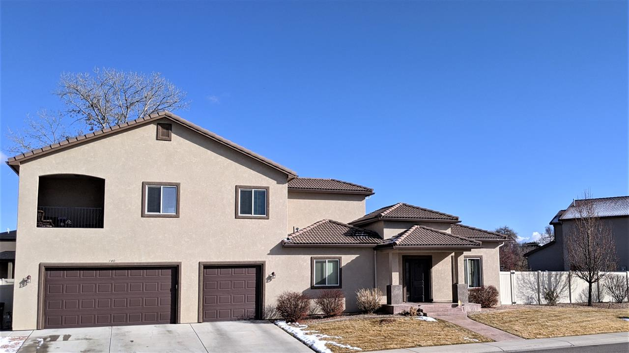 740 Egret Circle, Grand Junction, CO 81505