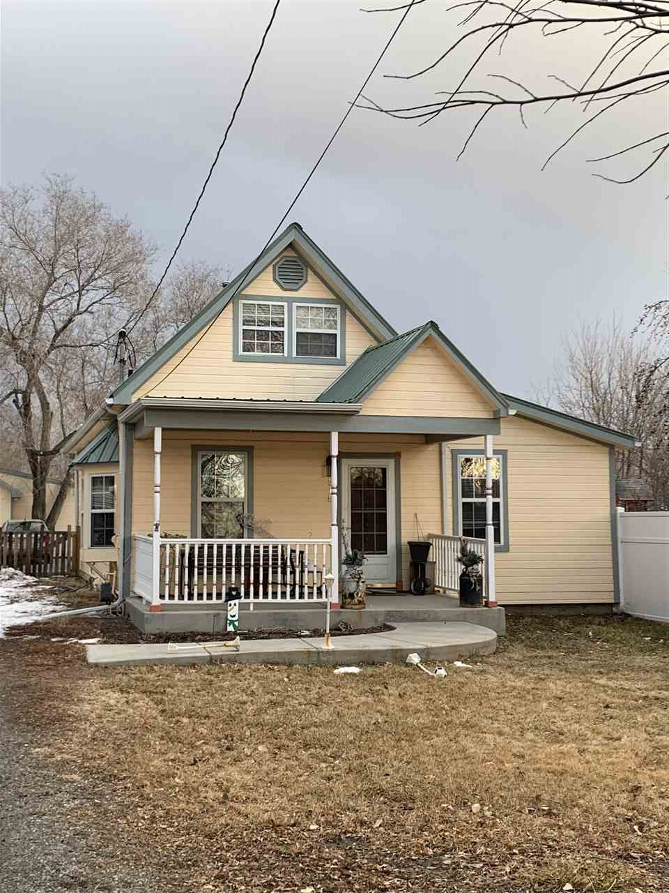 518 32 1/2 Road, Clifton, CO 81520