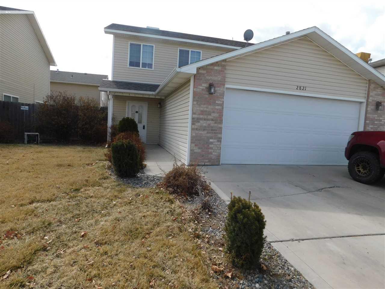 2821 Village Park Drive, Grand Junction, CO 81506