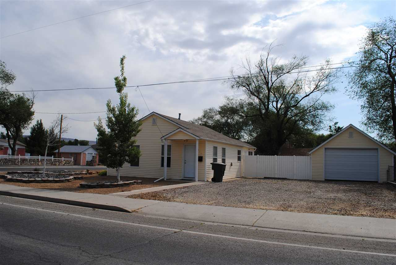 534 28 Road, Grand Junction, CO 81501