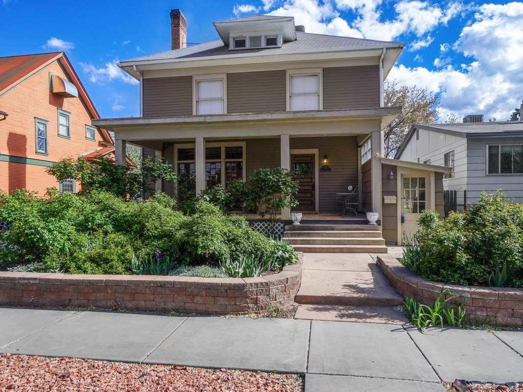 1115 Main Street, Grand Junction, CO 81501