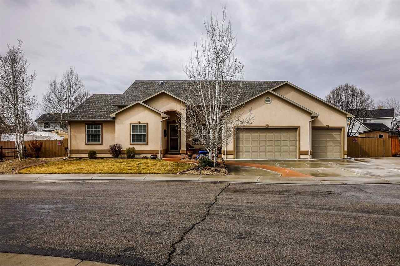 679 Tahoe Circle, Grand Junction, CO 81505