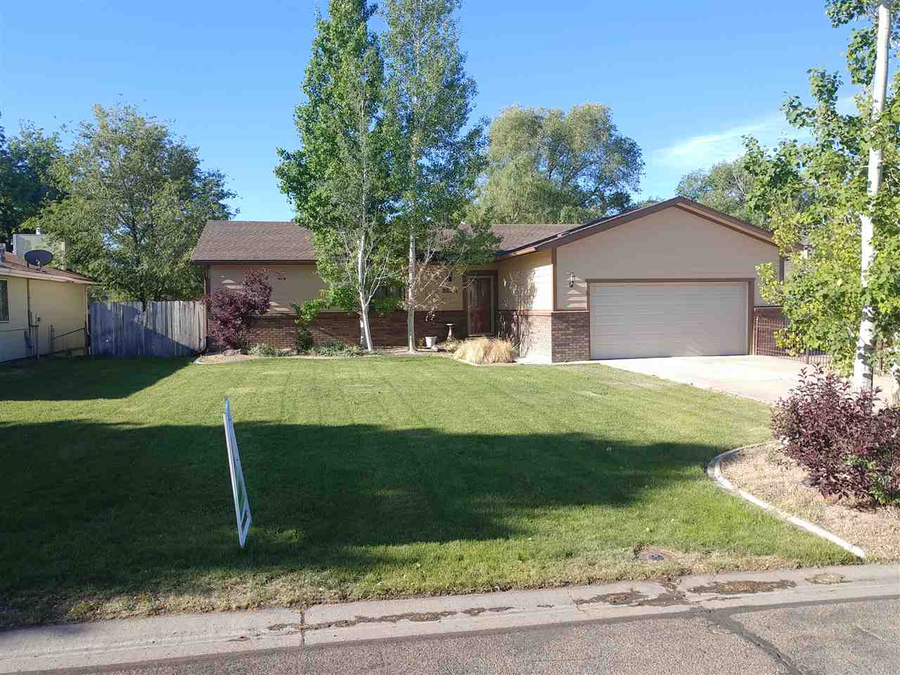2291 1/2 S Arriba Circle, Grand Junction, CO 81507