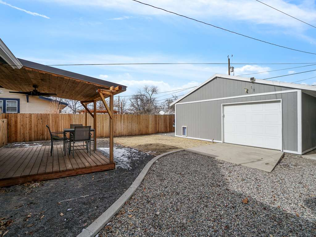 MLS# 20200569 - 25 - 1350 White Avenue , Grand Junction, CO 81501