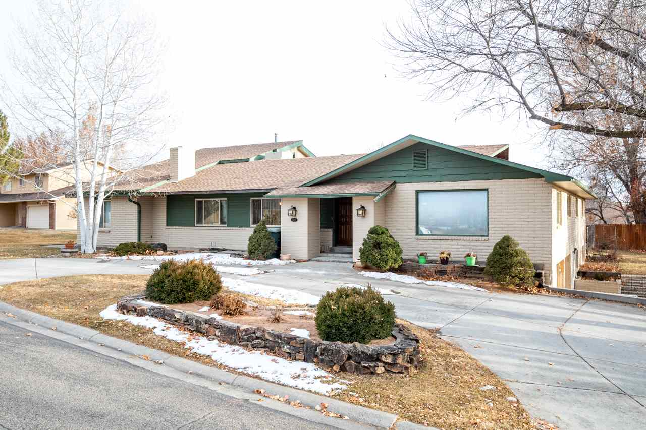 2669 Paradise Drive, Grand Junction, CO 81506
