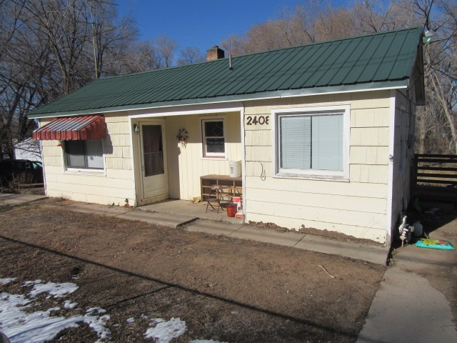 2408 Broadway, Grand Junction, CO 81507