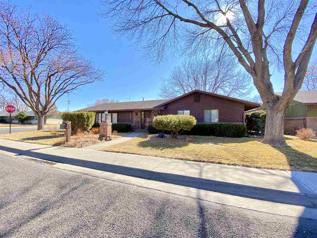 257 McFarland Court, Grand Junction, CO 81501