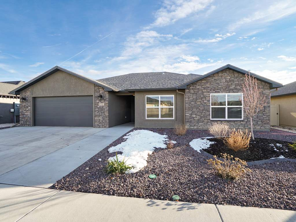 2991 May Drive, Grand Junction, CO 81504