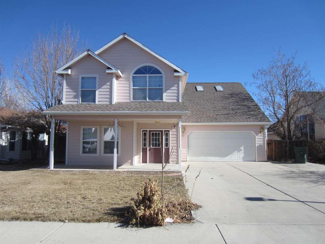394 1/2 Skyler Street, Grand Junction, CO 81501