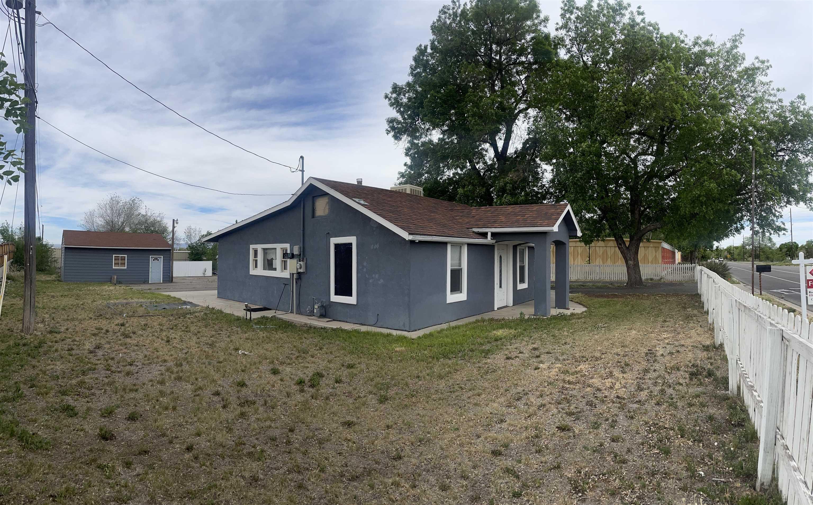 3117 E 1/2 Road, Grand Junction, CO 81504