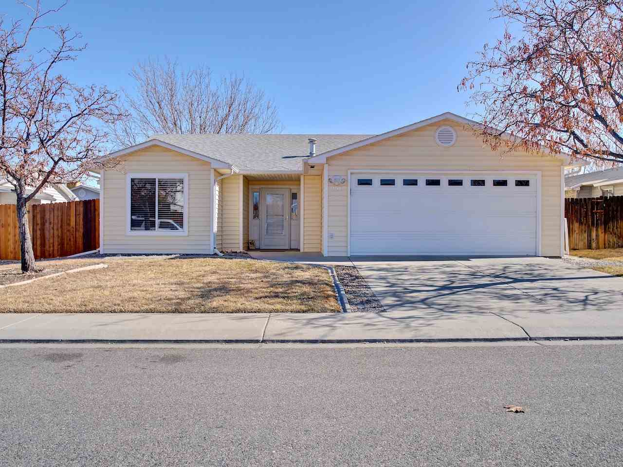260 W Gloucester Circle, Grand Junction, CO 81503