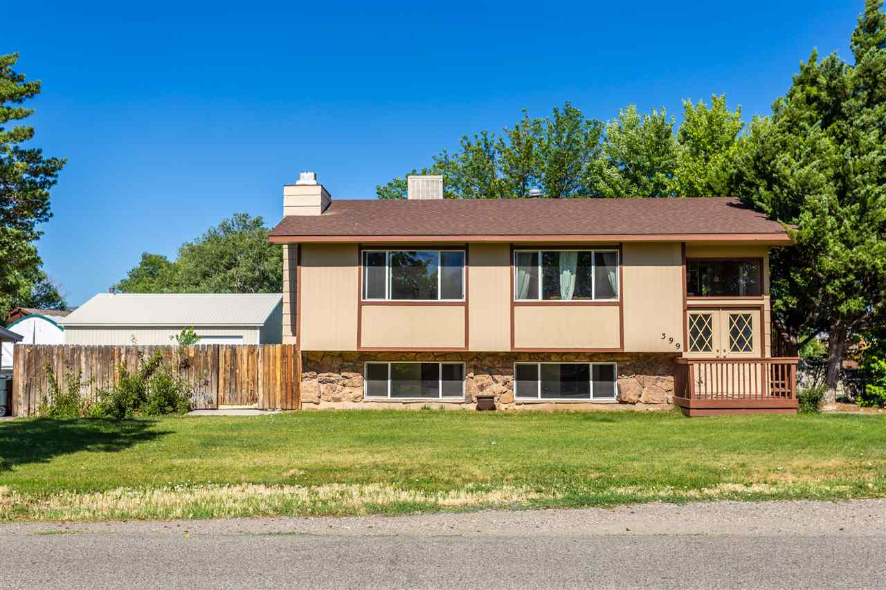 399 Evergreen Road, Grand Junction, CO 81501