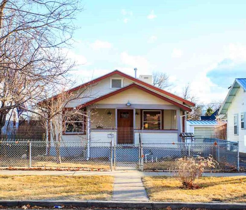 315 Hill Avenue, Grand Junction, CO 81501
