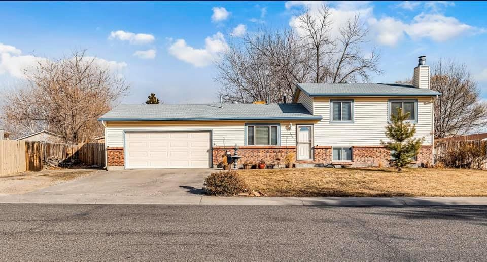 496 Grand Valley Drive, Grand Junction, CO 81504