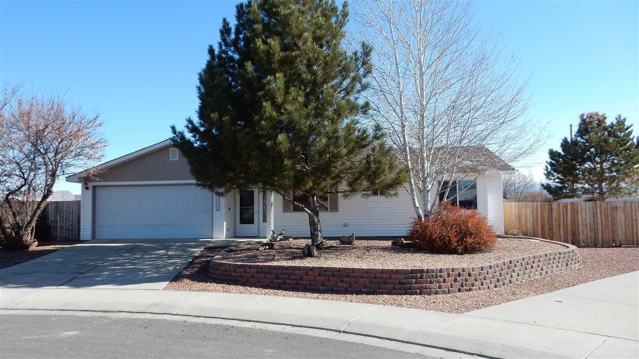 3099 1/2 Silver Court, Grand Junction, CO 81504