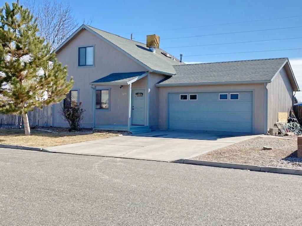 3073 Aztec Court, Grand Junction, CO 81504