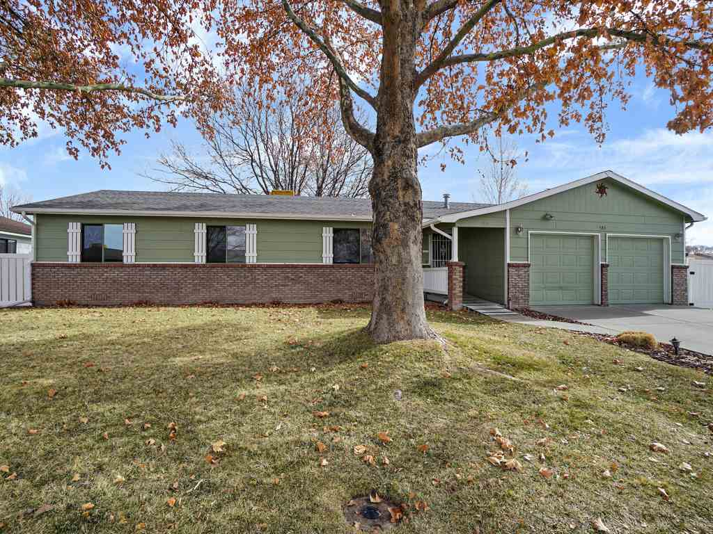 586 Cleveland Street, Grand Junction, CO 81504