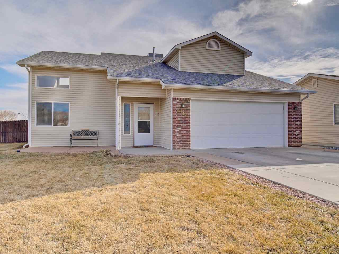 3113 Arrowhead Trail, Grand Junction, CO 81504
