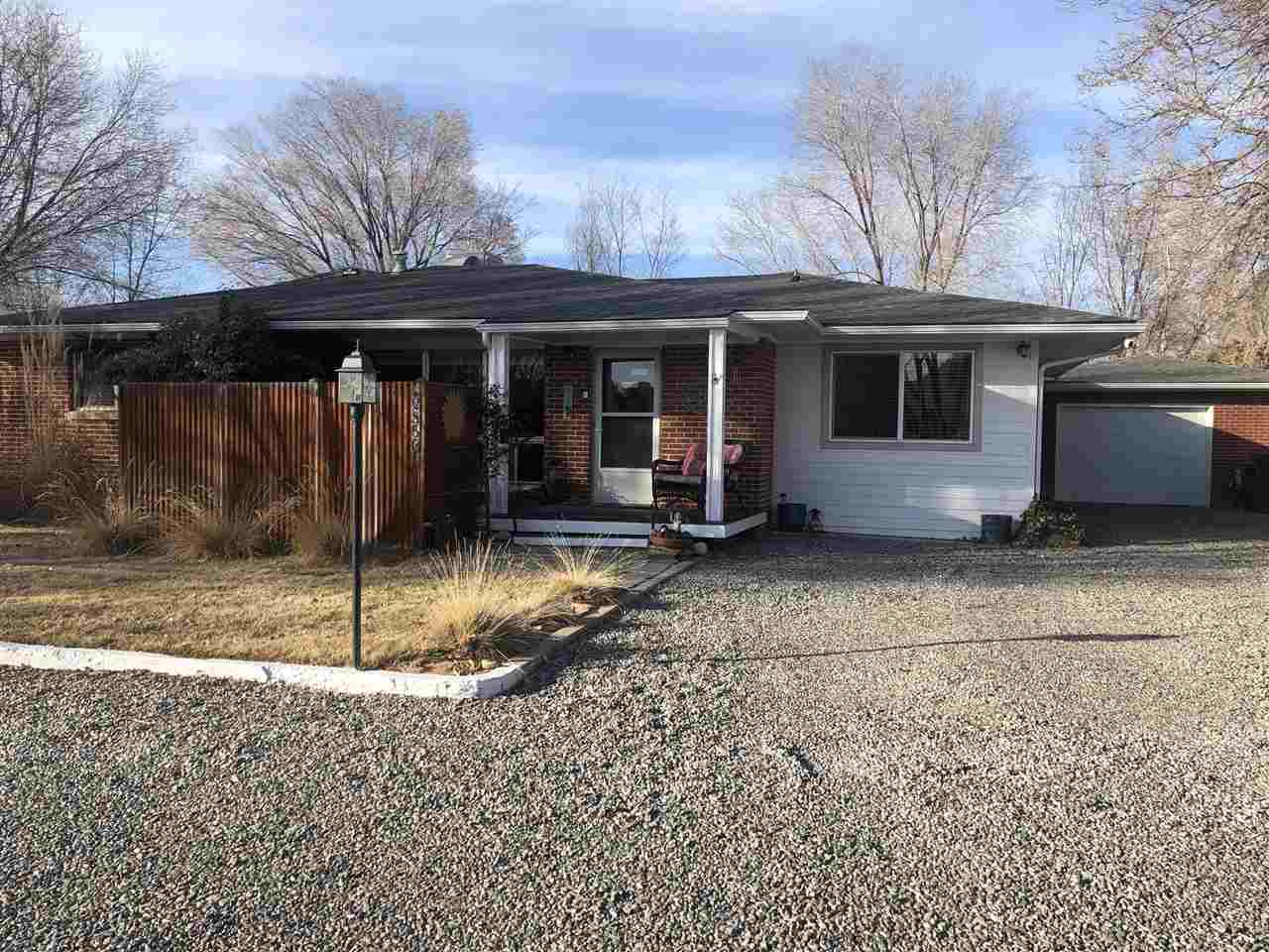2850 Unaweep Avenue, Grand Junction, CO 81503