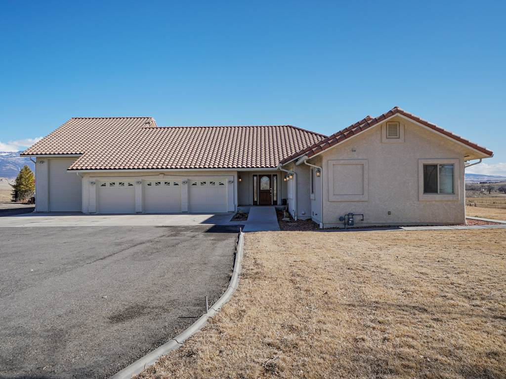 31875 Willow Bend Road, Whitewater, CO 81527