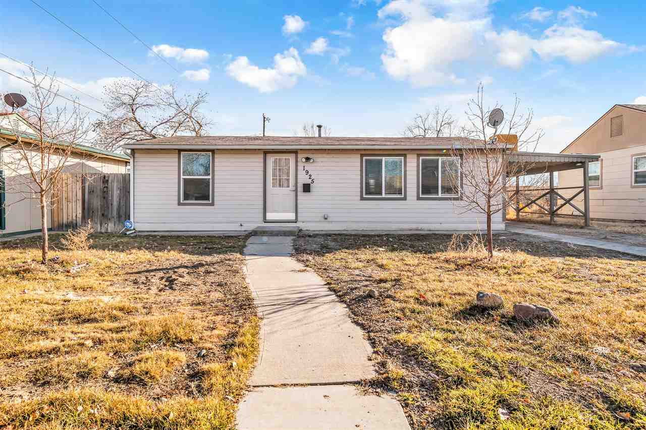 1925 Bunting Avenue, Grand Junction, CO 81501