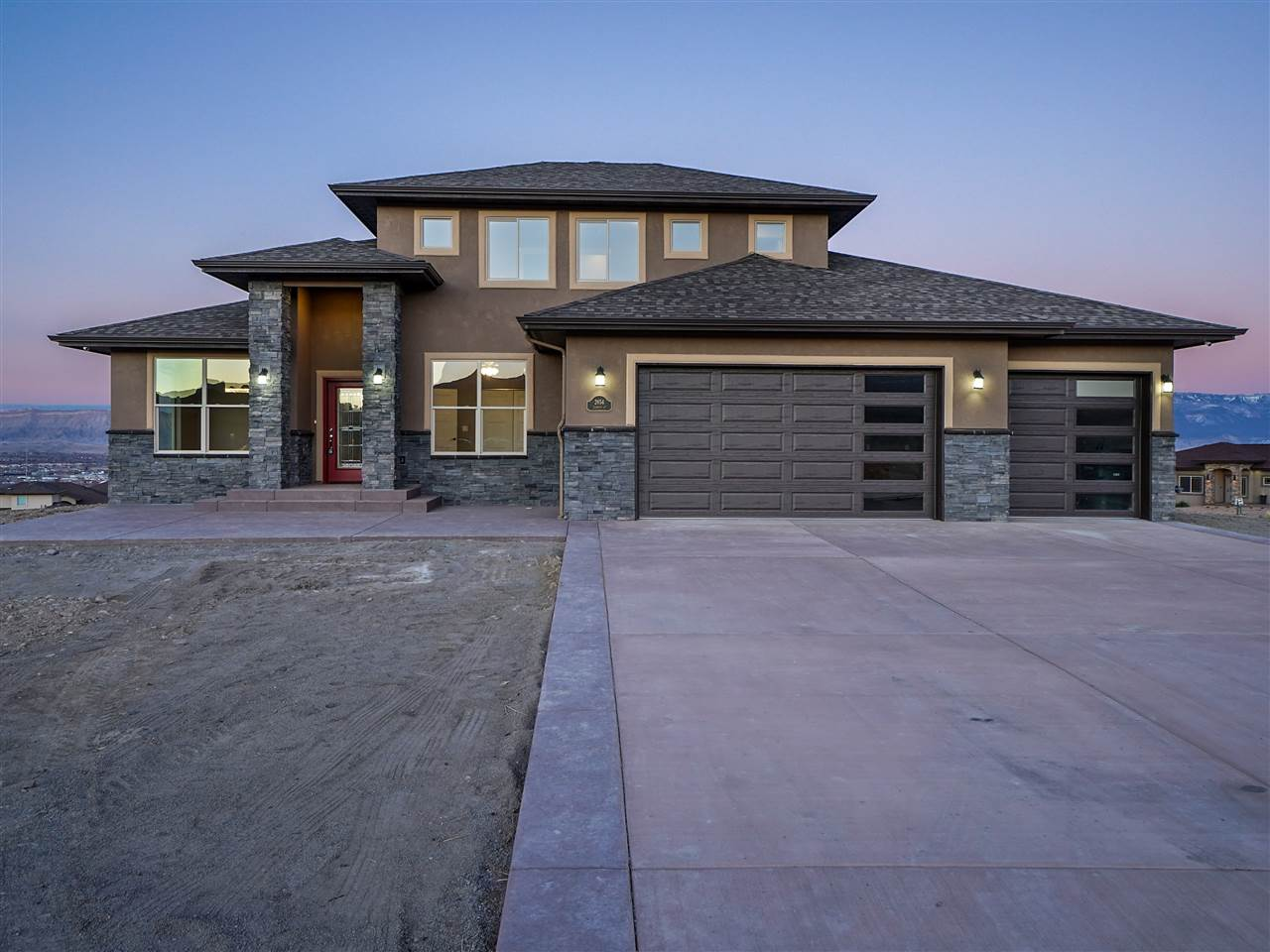 2654 Lookout Court, Grand Junction, CO 81503