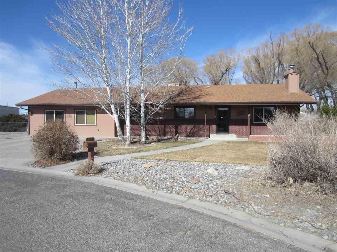 3176 Elm Avenue, Grand Junction, CO 81504