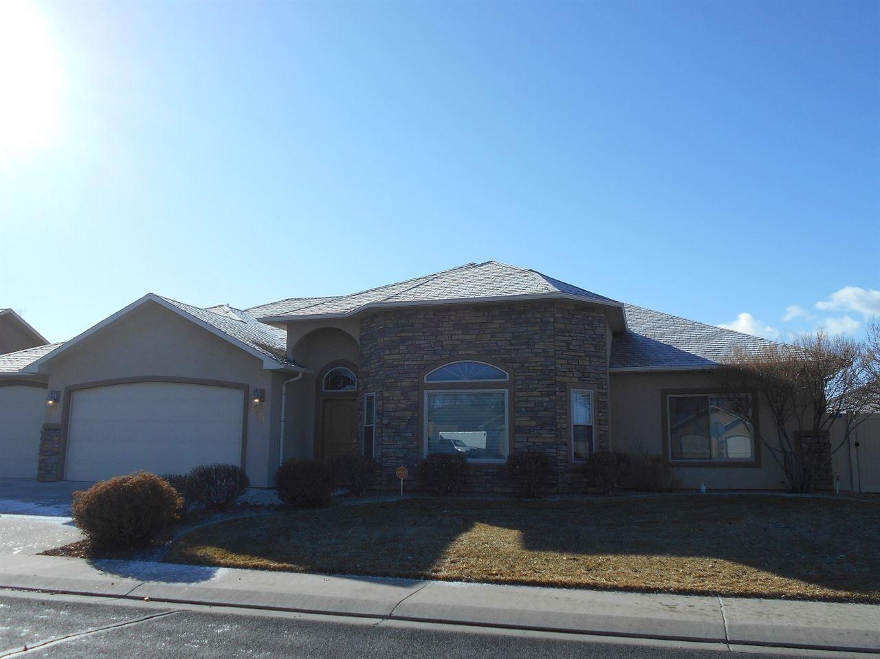 2921 River Bend Lane, Grand Junction, CO 81503