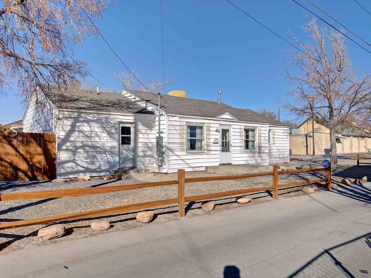 1330 N 22nd Street, Grand Junction, CO 81501