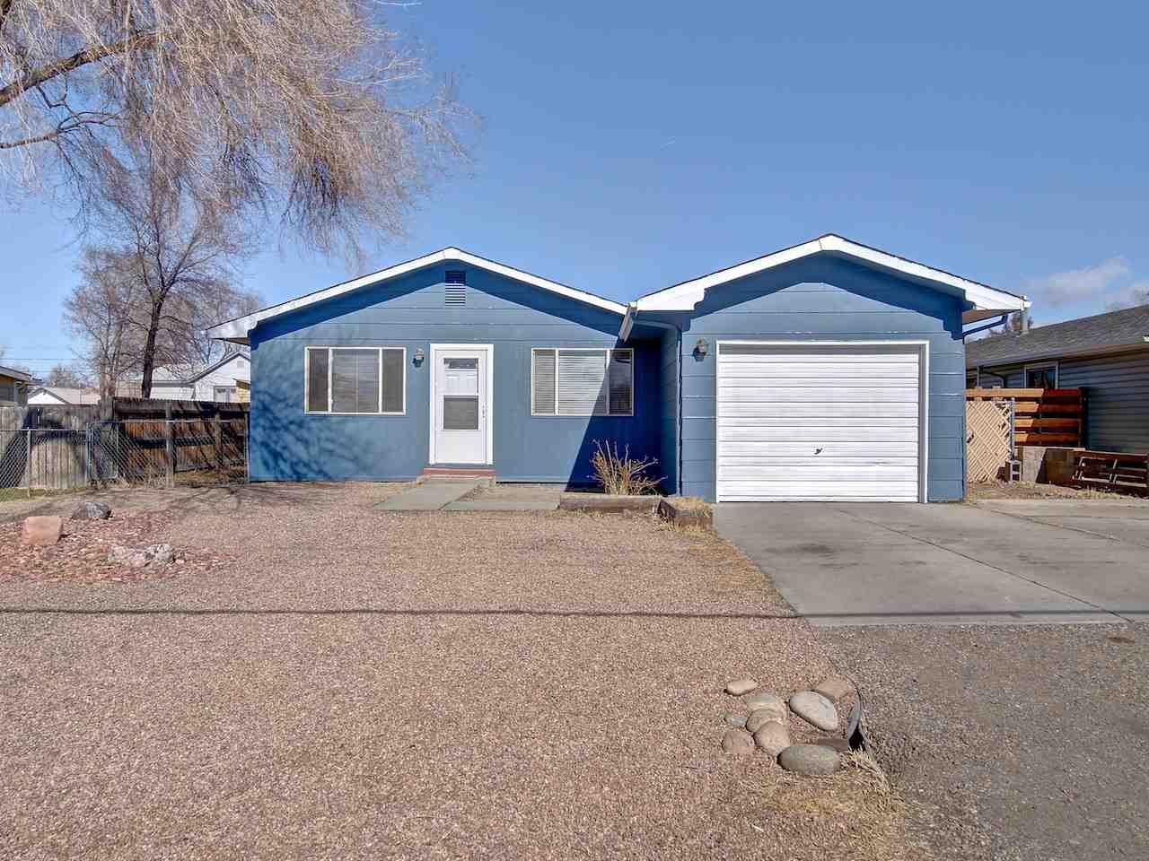 2820 Elm Avenue, Grand Junction, CO 81501