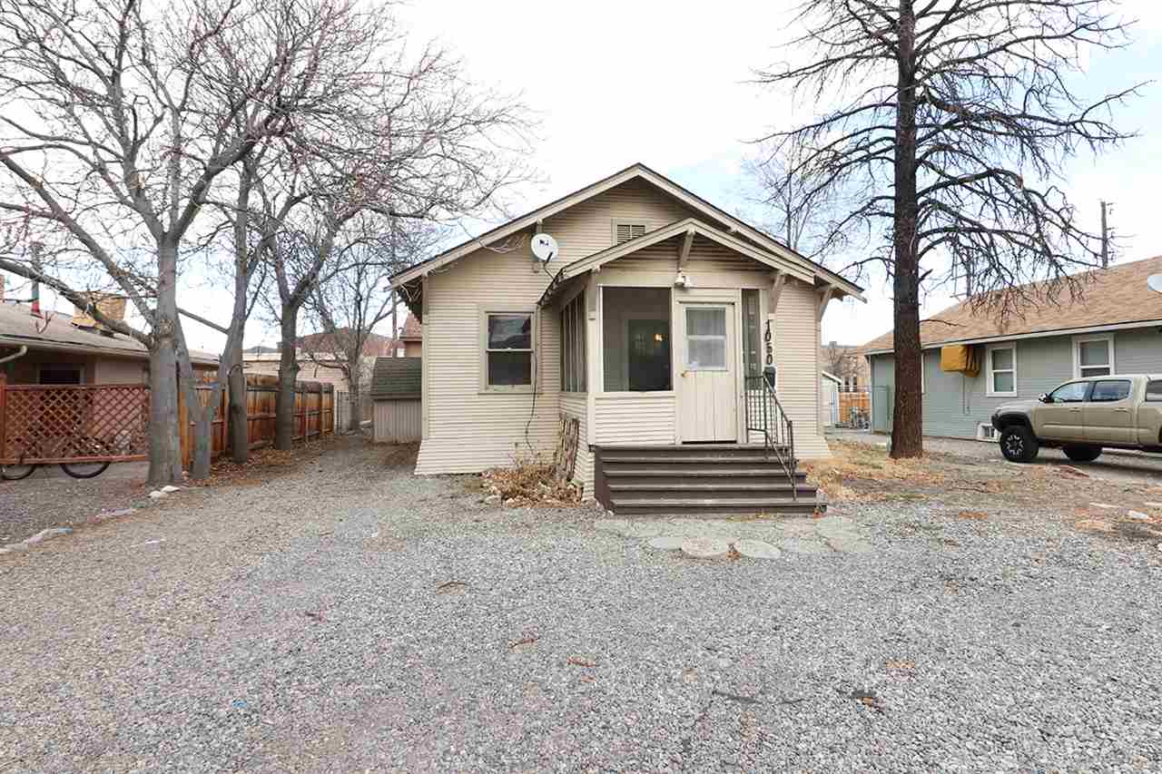 1050 Belford Avenue, Grand Junction, CO 81501