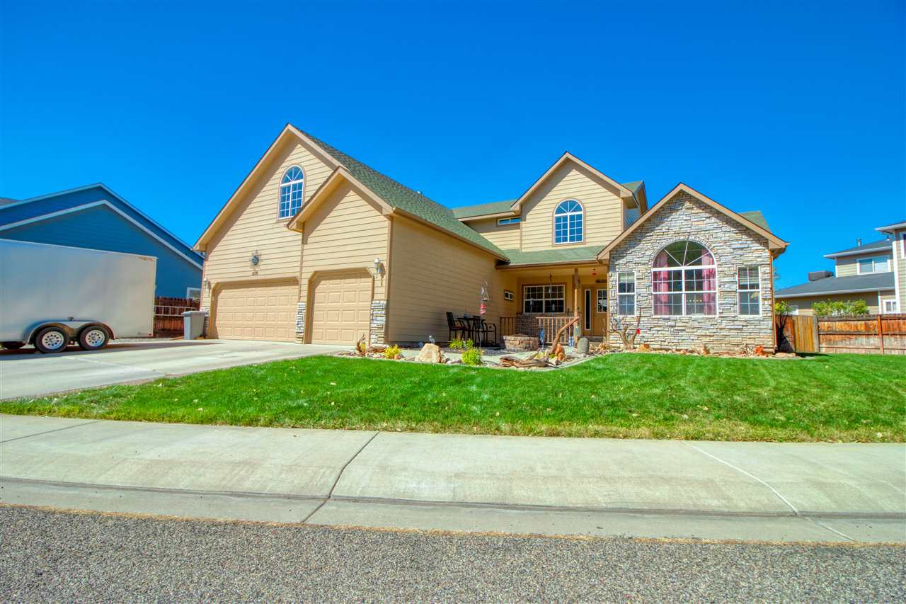 3086 Bison Avenue, Grand Junction, CO 81504