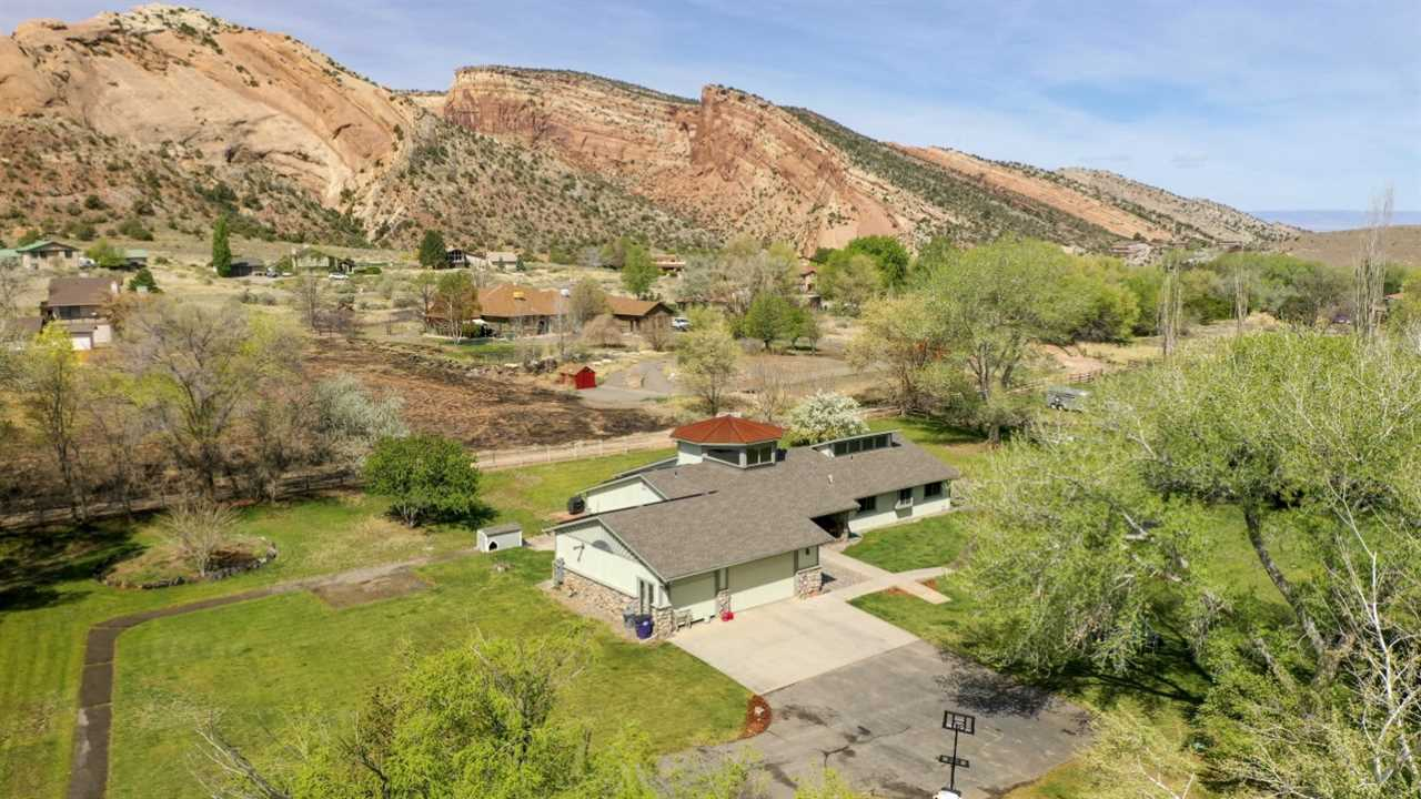 MLS# 20200909 - 6 - 1916 Monument Canyon Drive , Grand Junction, CO 81507
