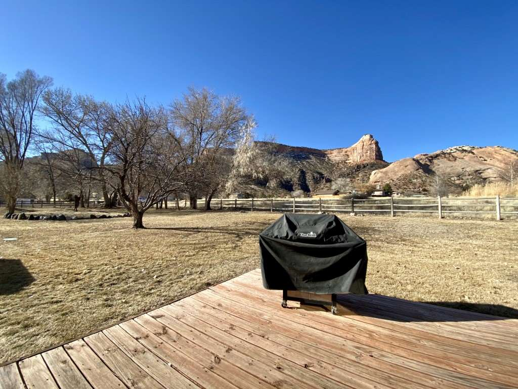 MLS# 20200909 - 64 - 1916 Monument Canyon Drive , Grand Junction, CO 81507