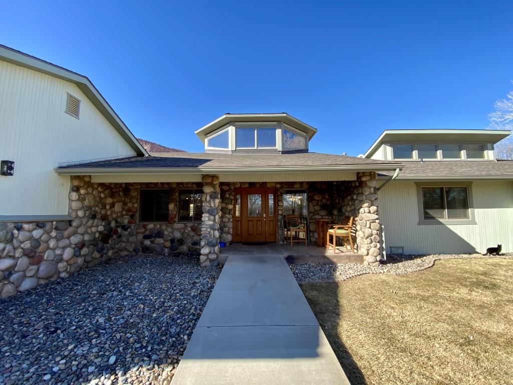 MLS# 20200909 - 69 - 1916 Monument Canyon Drive , Grand Junction, CO 81507