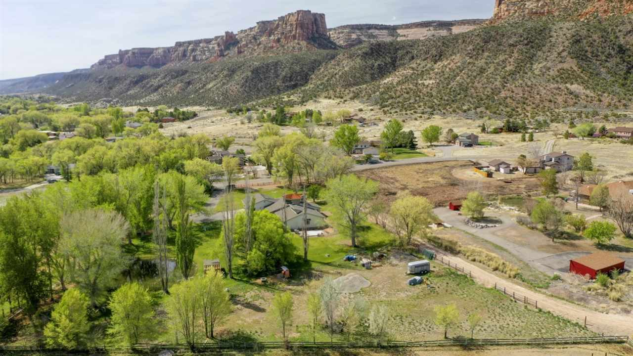 MLS# 20200909 - 13 - 1916 Monument Canyon Drive , Grand Junction, CO 81507