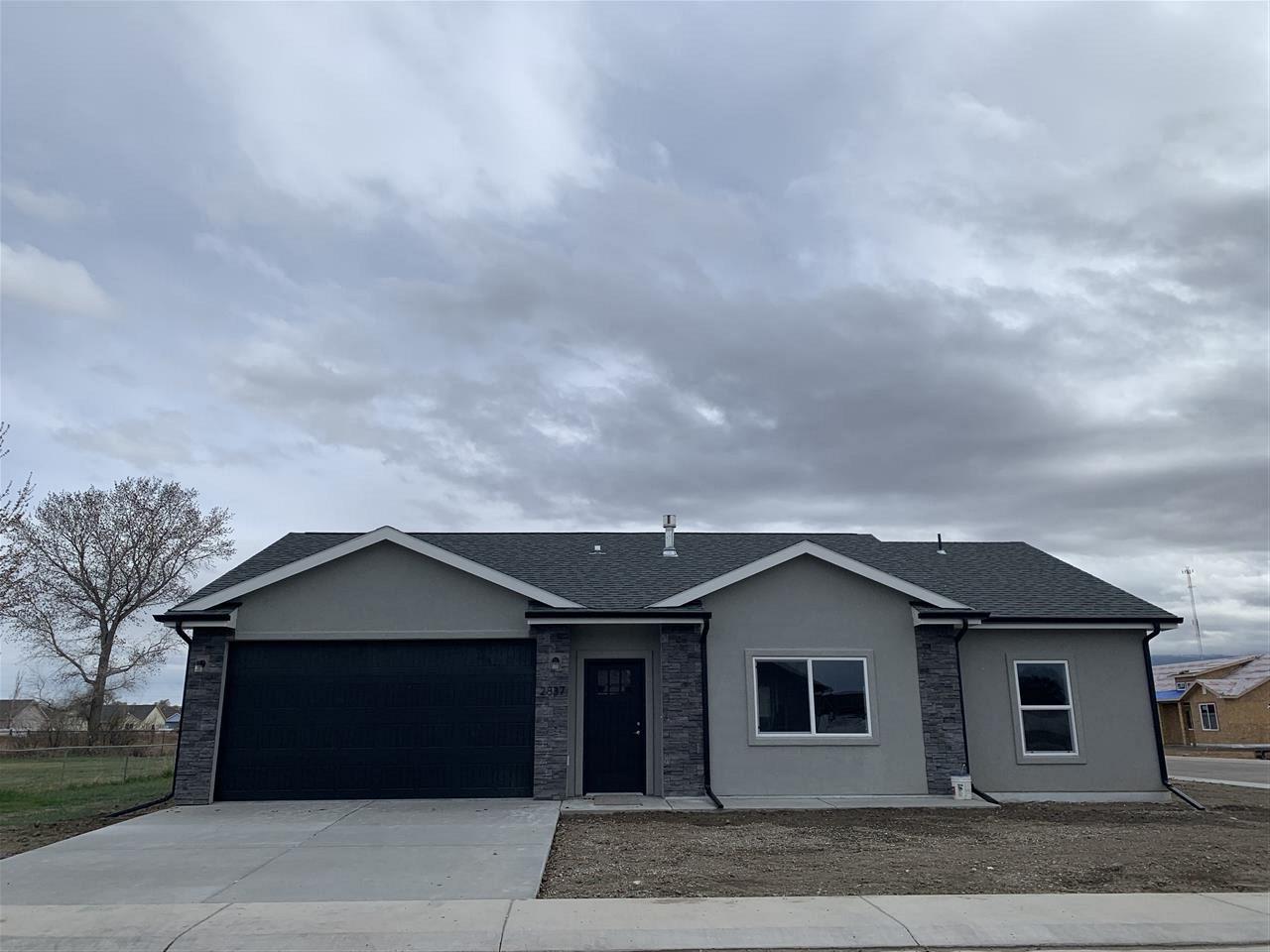 2837 S Forest Lane, Grand Junction, CO 81501
