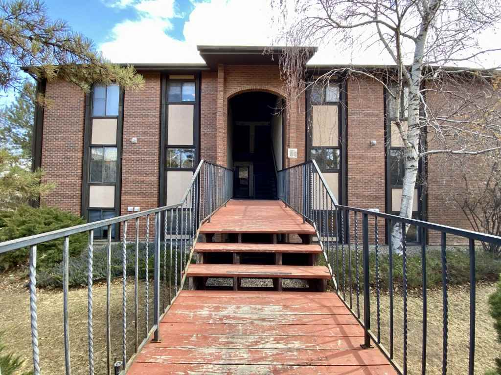 MLS# 20201219 - 1 - 373 Ridges Boulevard  #114, Grand Junction, CO 81507
