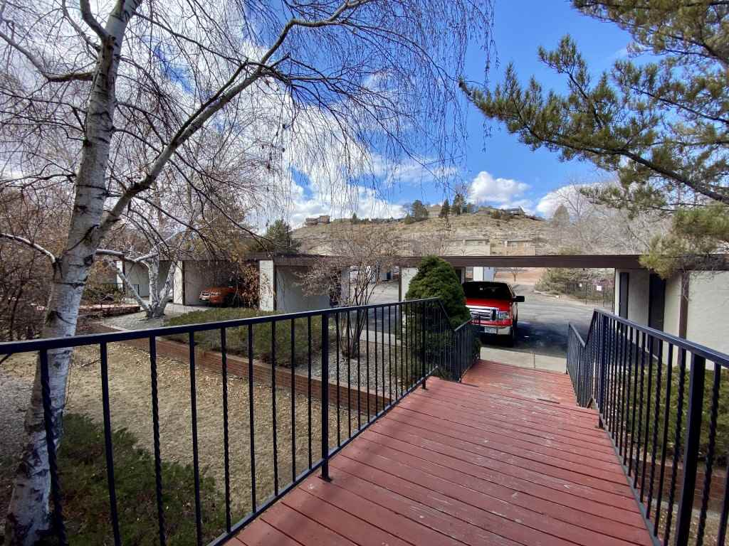 MLS# 20201219 - 21 - 373 Ridges Boulevard  #114, Grand Junction, CO 81507